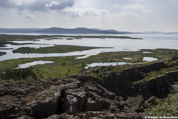 llac Þingvallavatn
