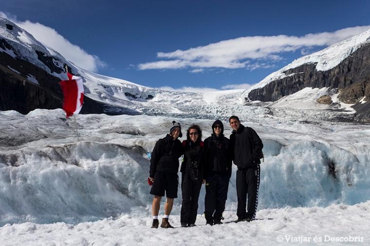 Athabaca Glacier