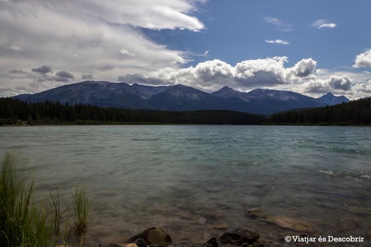 El Patricia Lake