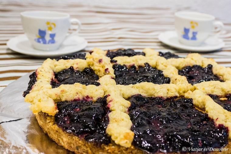 Iceland cake