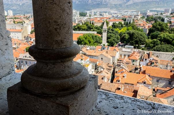 Split. Croacia