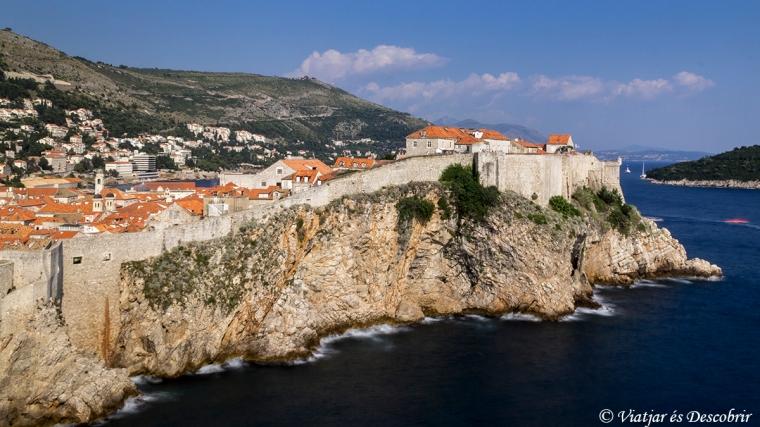 Dubrovnik. Croacia