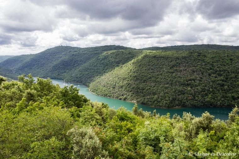Istria peninsula