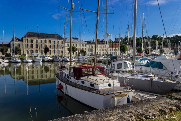 Mortagne Sur Gironde