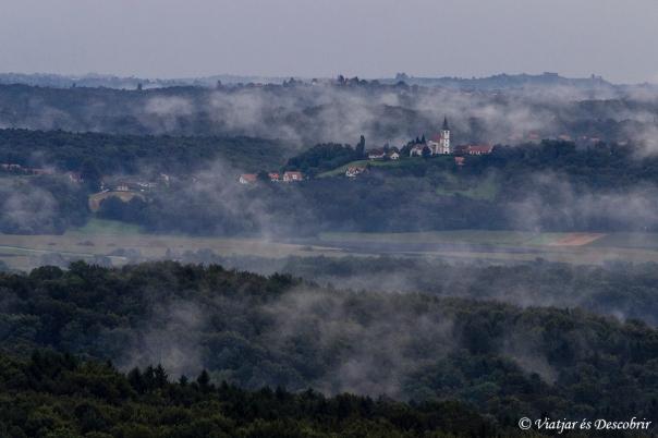 Slovenian Hills
