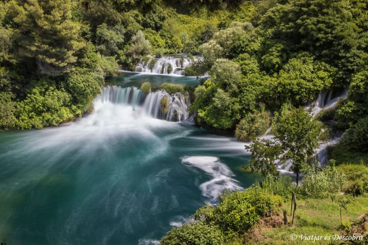 Krka National Park, Croacia