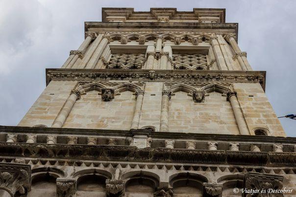 La Catedral de Sant Llorenç