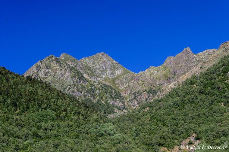 Trekking Pirineu-Muntanyes de Llibertat