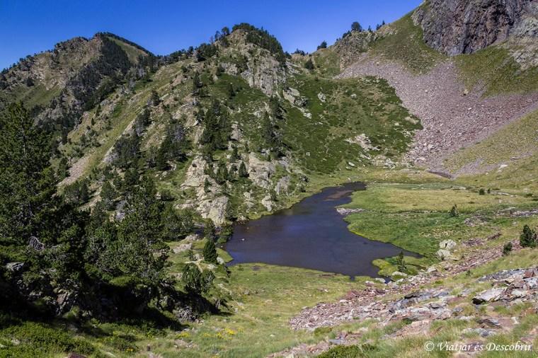 Trekking Pirineu - Muntanyes de Llibertat
