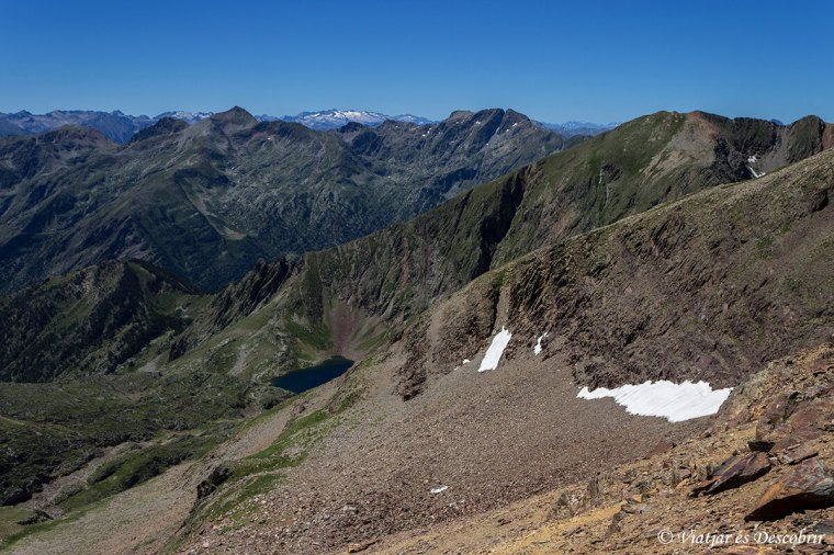 trekking muntanyes de llibertat