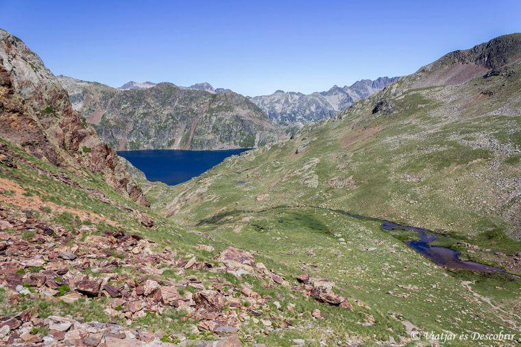 Senderisme Pirineu