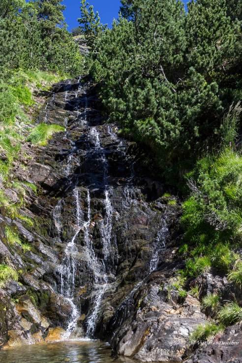 Salt d'Aigua Pirineu