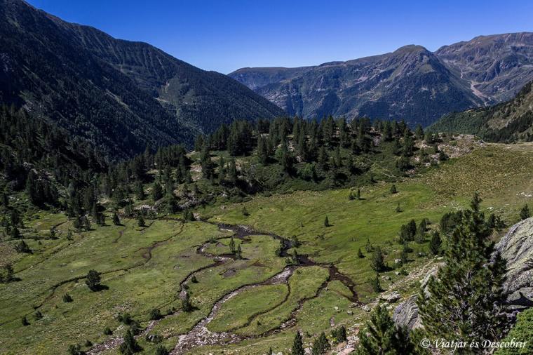 Trekking Pirineu