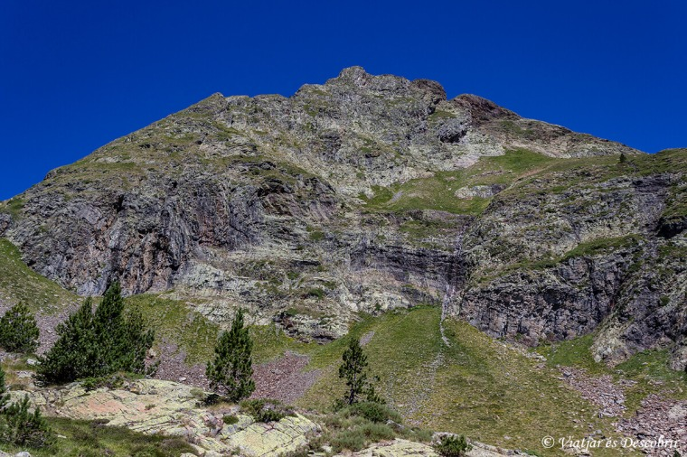 Trekking Pirineu - Muntanyes Llibertat