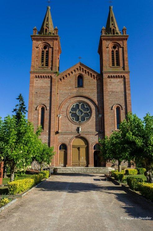esglesia-romanica-montech