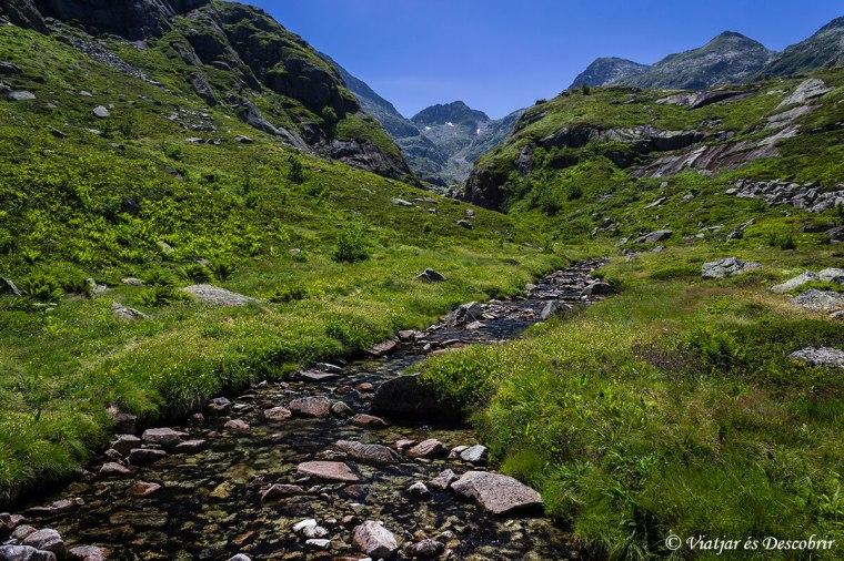 trekking-muntanyes