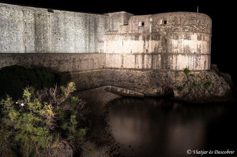dubrovnik-muralla