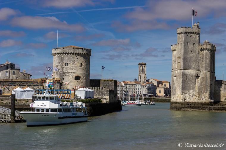 Ciutat La Rochelle