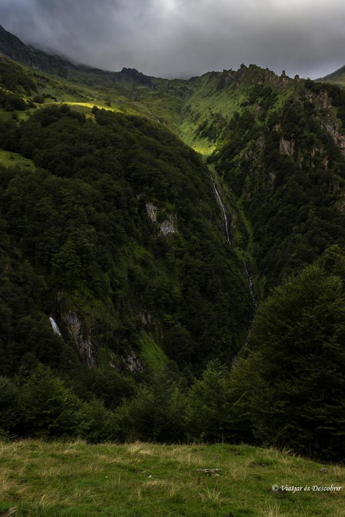 trekking-pirineus