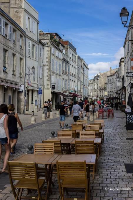 Turisme per La Rochelle