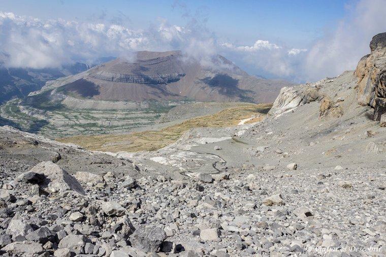 paisatges després de l'acensió al mont perdut