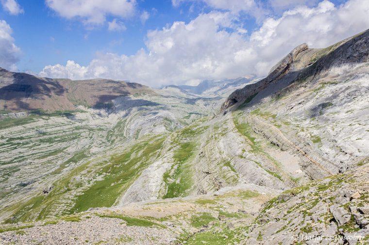 paisatges del parc nacional d'ordesa
