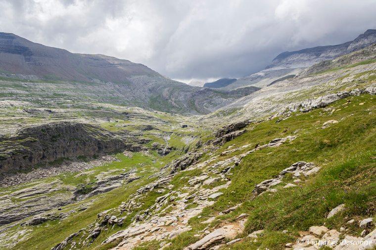 paisatges al parc nacional ordesa i mont perdut