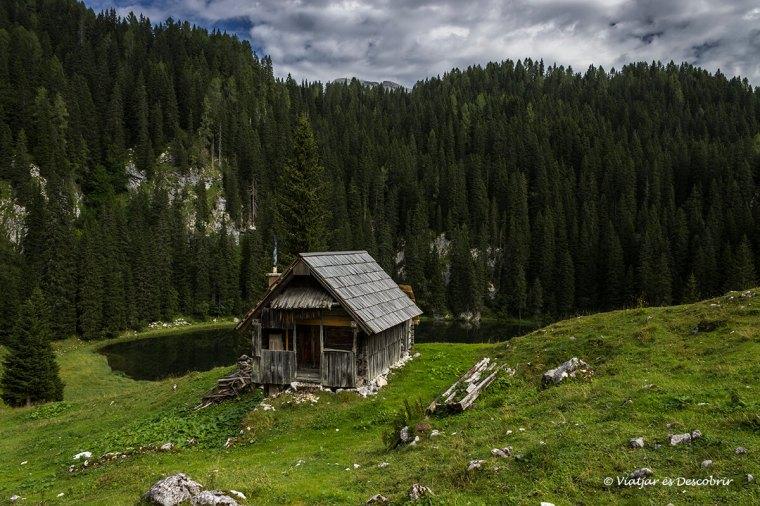 paisatge muntanya triglav eslovenia