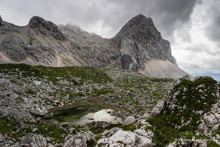 paisatges preciosos al triglav
