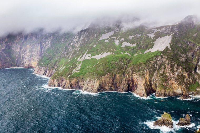 penyasegats slieve liegue a irlanda
